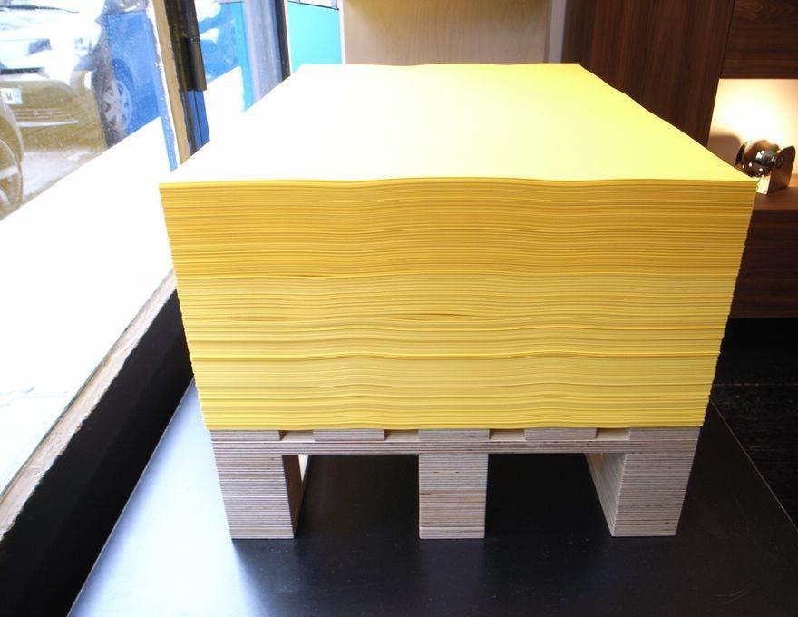 Table basse imprimerie luxe malherbe edition ref 234 for Salon imprimerie