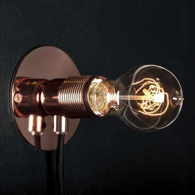 Applique Frama Kit Small / Ø 12 cm - Frama cuivre en métal