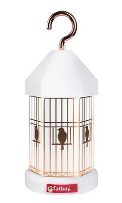 Lampe sans fil Lampie-ON Deluxe / Recharge USB - 3 manchons décoratifs