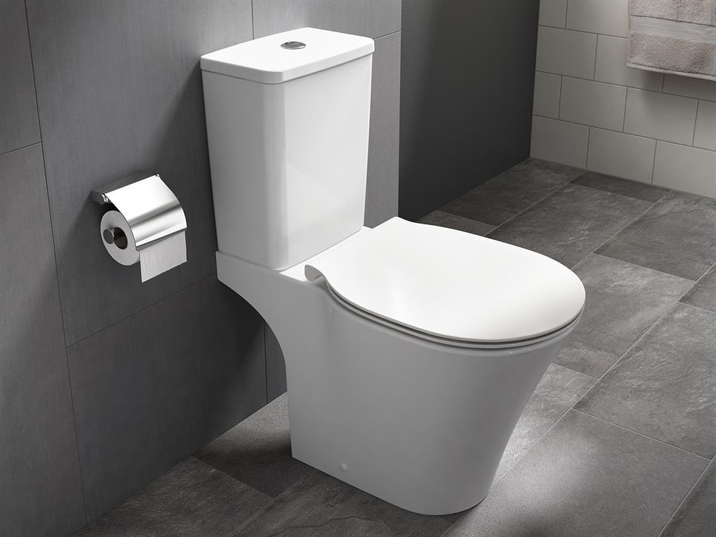 Miroir Salle De Bain Ideal Standard ~ Wc Amazi Par Ideal Standard Espace Aubade Ref Domozoom