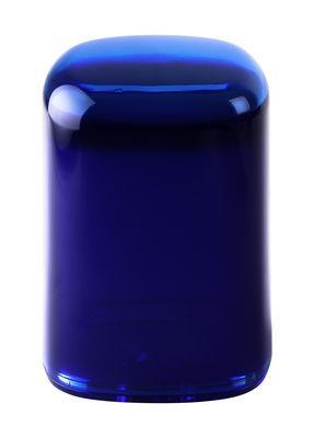 Boîte Secret / Tirelire magique - Lexon bleu