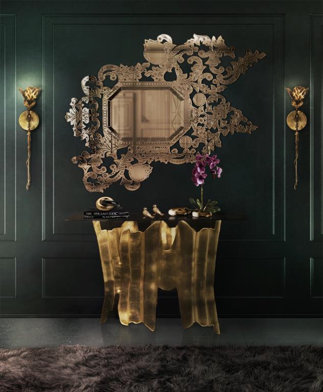 Image Miroir oeuvre d'art
