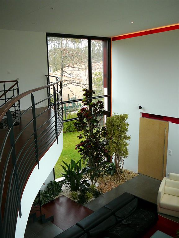 Habitation Contemporaine - domozoom.com