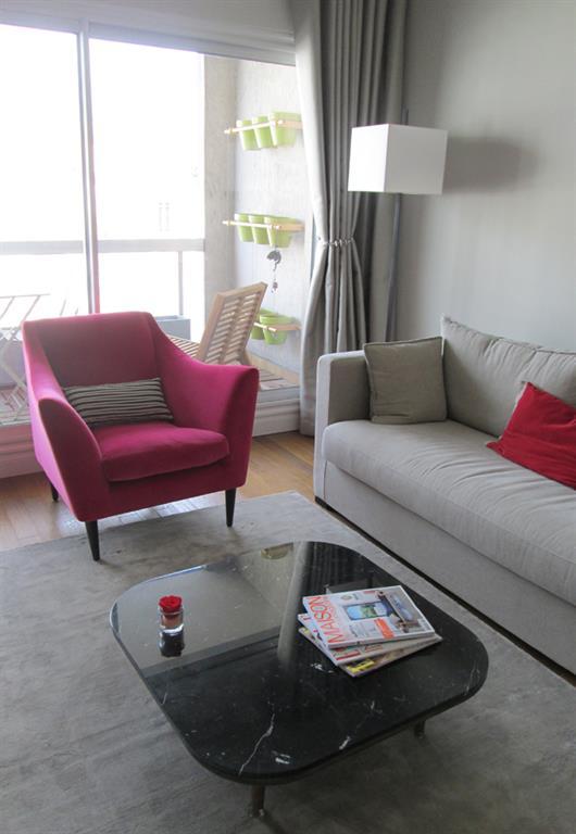 Salon Confortable Et Chaleureux Coralie Ballery Photo N 44