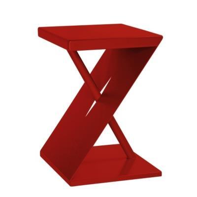 Tabouret Zébulon design indus ZHED