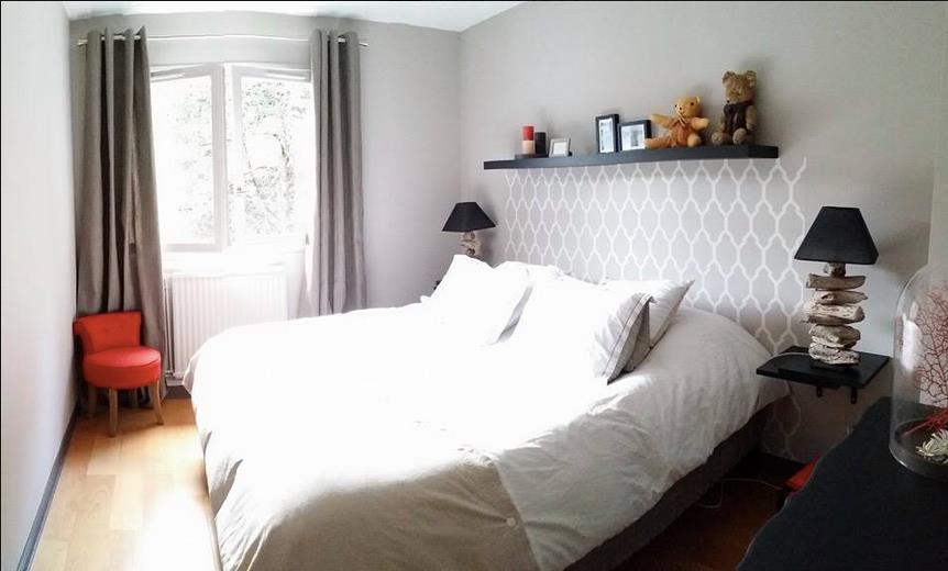 Des exemples de belles chambres invit s reproduire pour for Chambre d autres