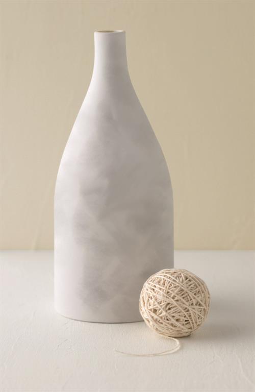 Vase réalisé avec la technique BTN