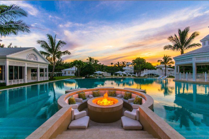 Les plus belles maisons de stars aujourd 39 hui for Les plus belles maisons du monde