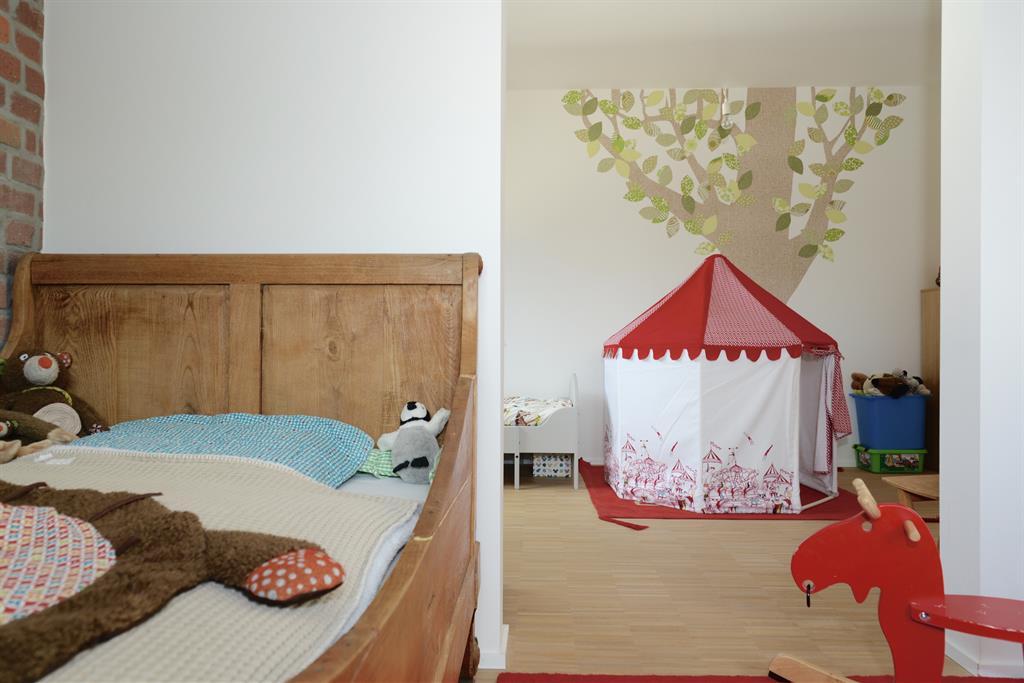 Chambre enfant colorée Lhermitte Architecture photo n°59