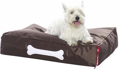 Pouf Doggielounge Small pour chien - Fatboy Larg 60 x L 80