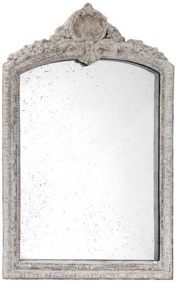 Grand miroir Antique - HKliving