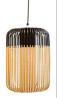 Suspension Bamboo Light L Outdoor / H 50 x Ø 35 cm