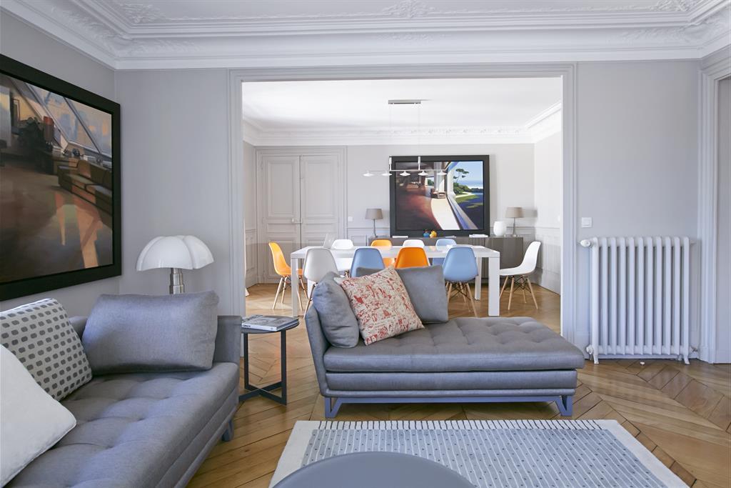 Beautiful Salon Moderne Alger Facebook Images   House Design .