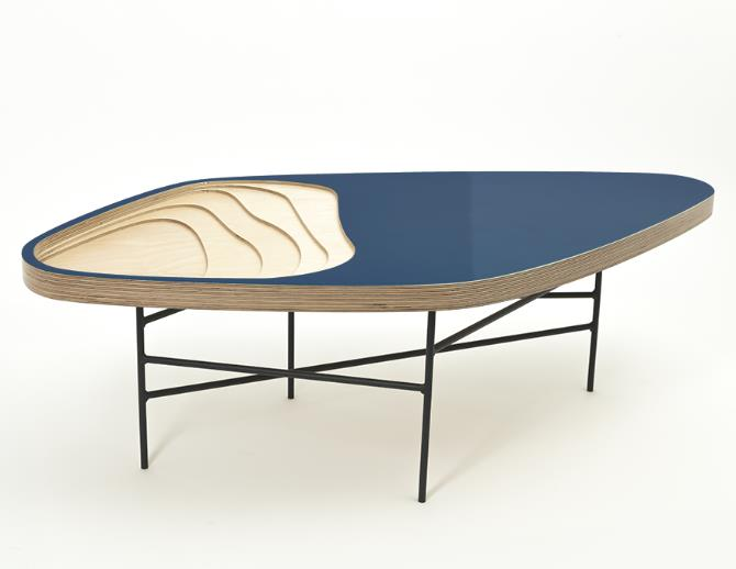 Table basse Fidji 111