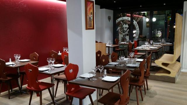 Restaurant l'Alsace à quai - Lorient