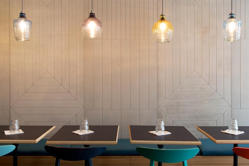 Restaurant Maison