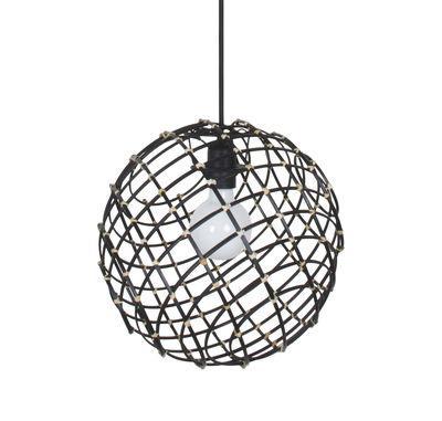 Suspension Sphere Medium / Bambou - Ø 32 cm - Forestier