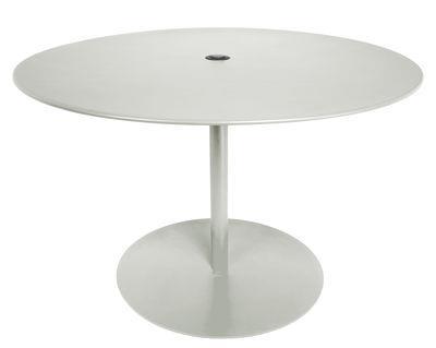 Table FormiTable XL / Métal - Ø 120 cm - Fatboy