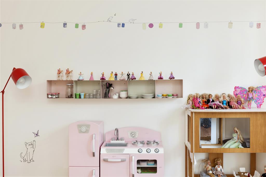 Image Salle de jeux enfants a sh architecture