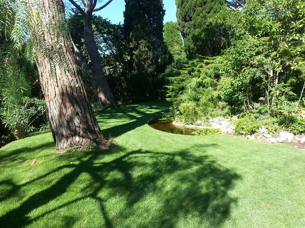 Image Un lieu de repos pour l'Esprit L'Art du Jardin