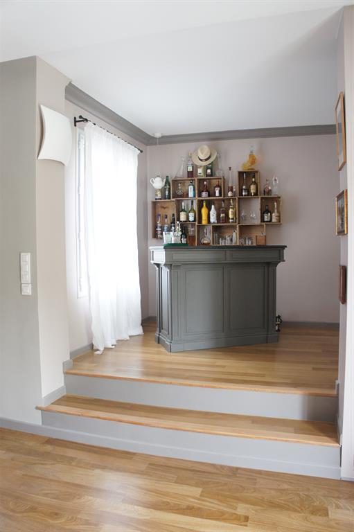 Image Le bar-Un lieu de détente et de convivialité Carole Ferreira-Cerca