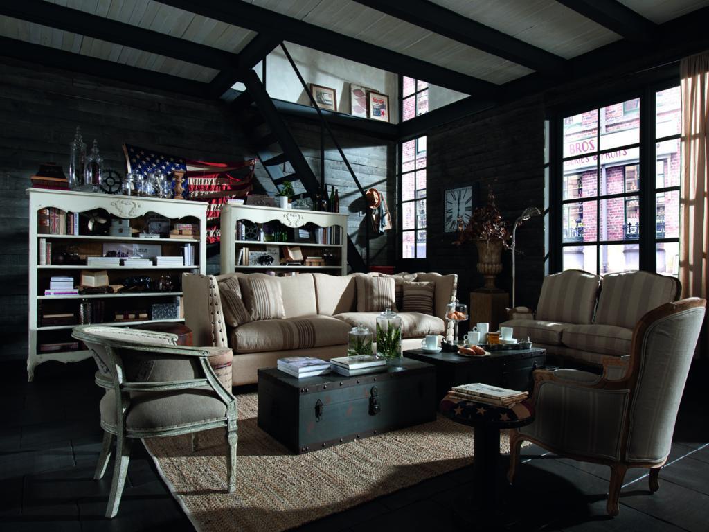 Image American Urban Loft DIALMA BROWN