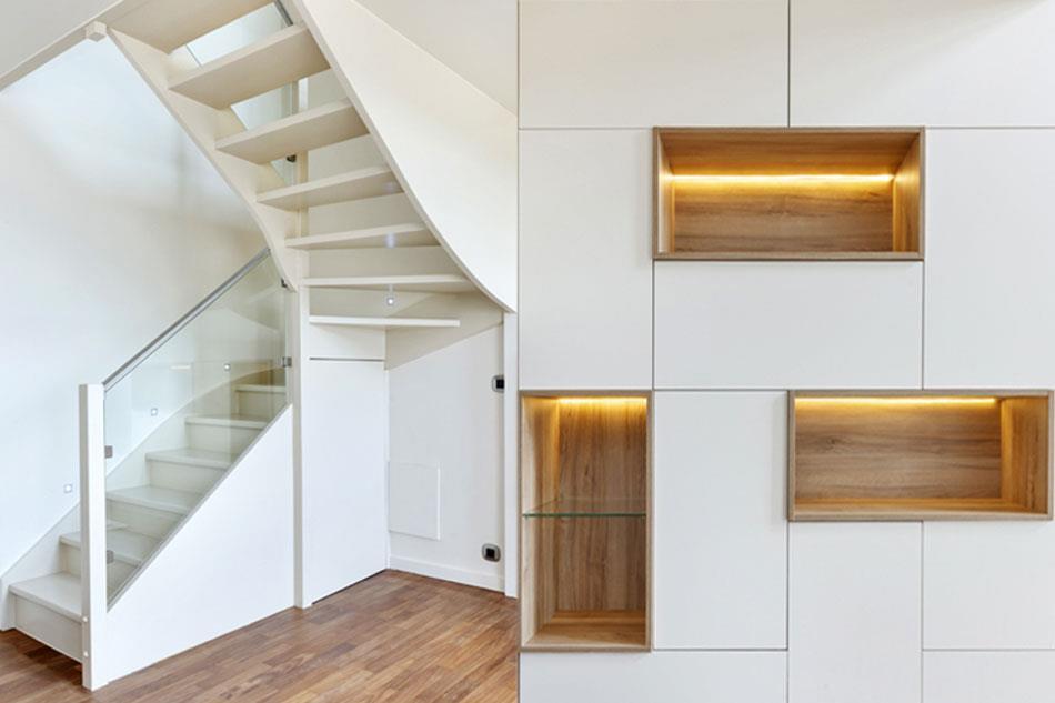 rangement pur et dynamique authentik design photo n 80. Black Bedroom Furniture Sets. Home Design Ideas