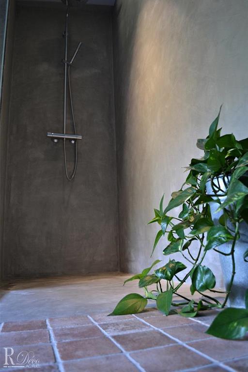 free beton cire pour carrelage salle de bain with beton cire pour carrelage salle de bain - Beton Cire Pour Carrelage Salle De Bain