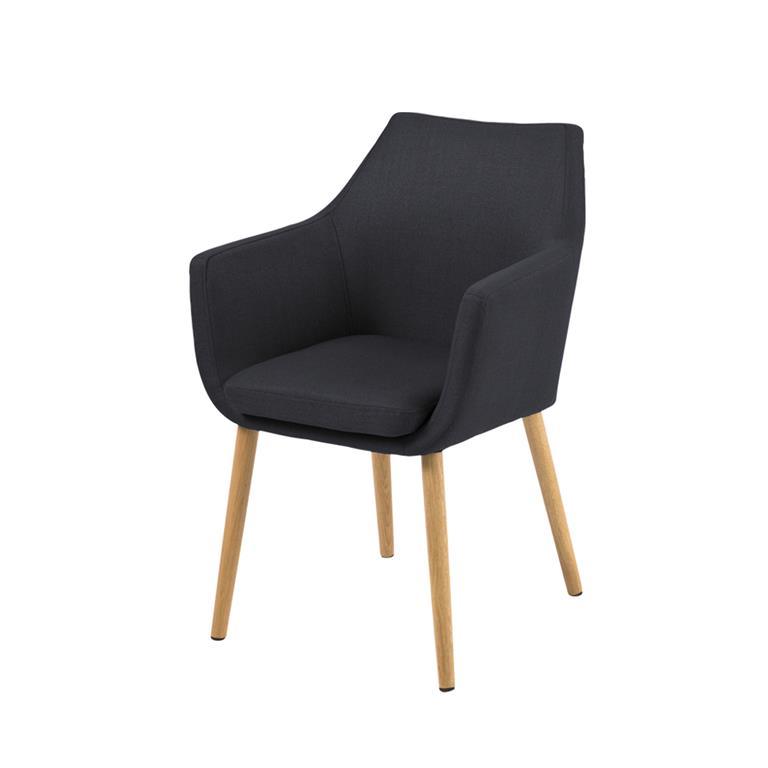 Croyez-vous qu'un bon design ne vieillira jamais ? Et que la belle chaise peut métamorphoser tout votre intérieur dans un clin d'œil ? Nous sommes sûrs que la chaise Marcelio ...