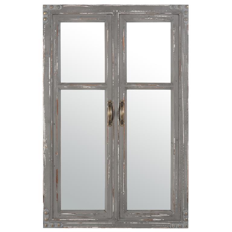 Entr e ou couloir accessoire pour l 39 entr e ou le couloir for Grand miroir fenetre