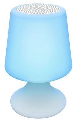 Enceinte lumineuse Bluetooth Handy Small INDOOR / H 26 cm