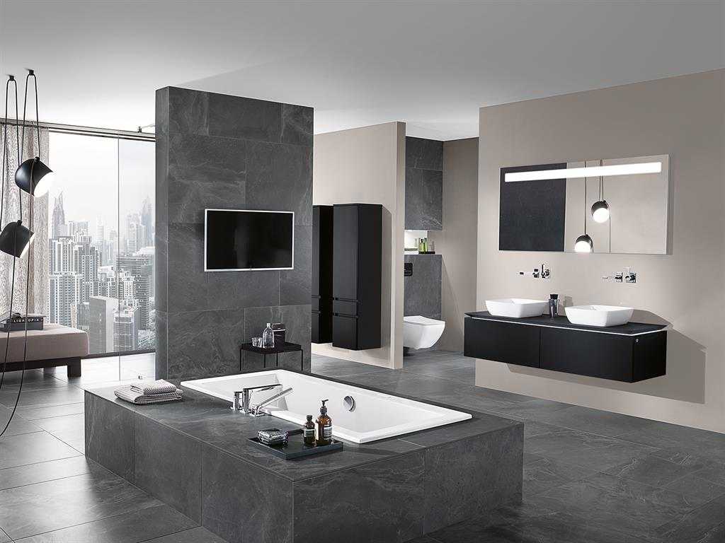 Salle de bain Legato