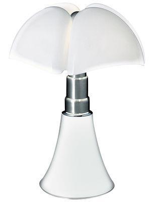 Lampe de table Pipistrello / H 66 à 86 cm - Martinelli
