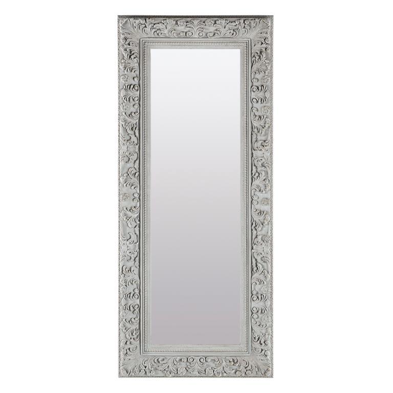 Entr e ou couloir miroirs for Miroir en ligne pour se voir