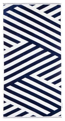 Drap de bain Montauk / 90 x 175 cm - Coton éponge