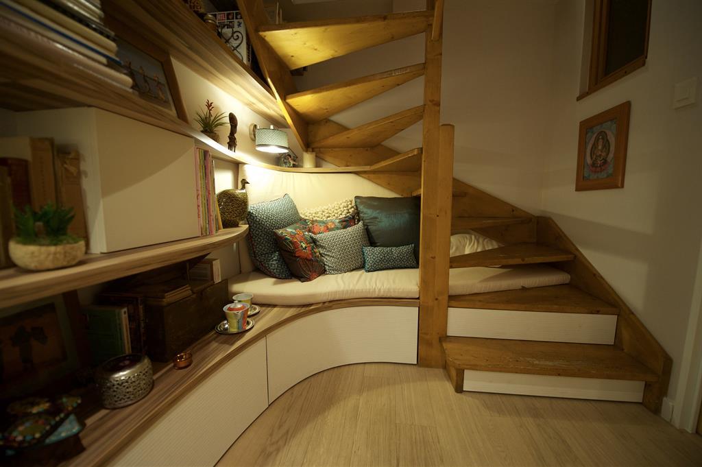 escaliers Modernes Idée déco et aménagement escaliers Modernes ...