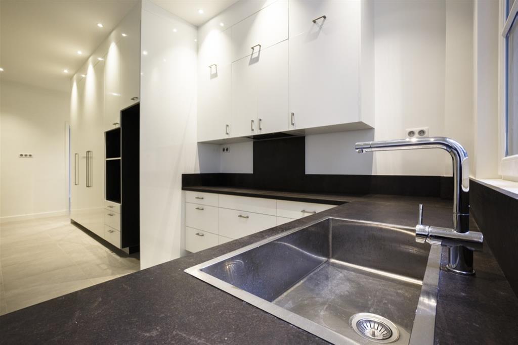 Rénovation Dun Appartement Haut De Gamme à Paris Archibald