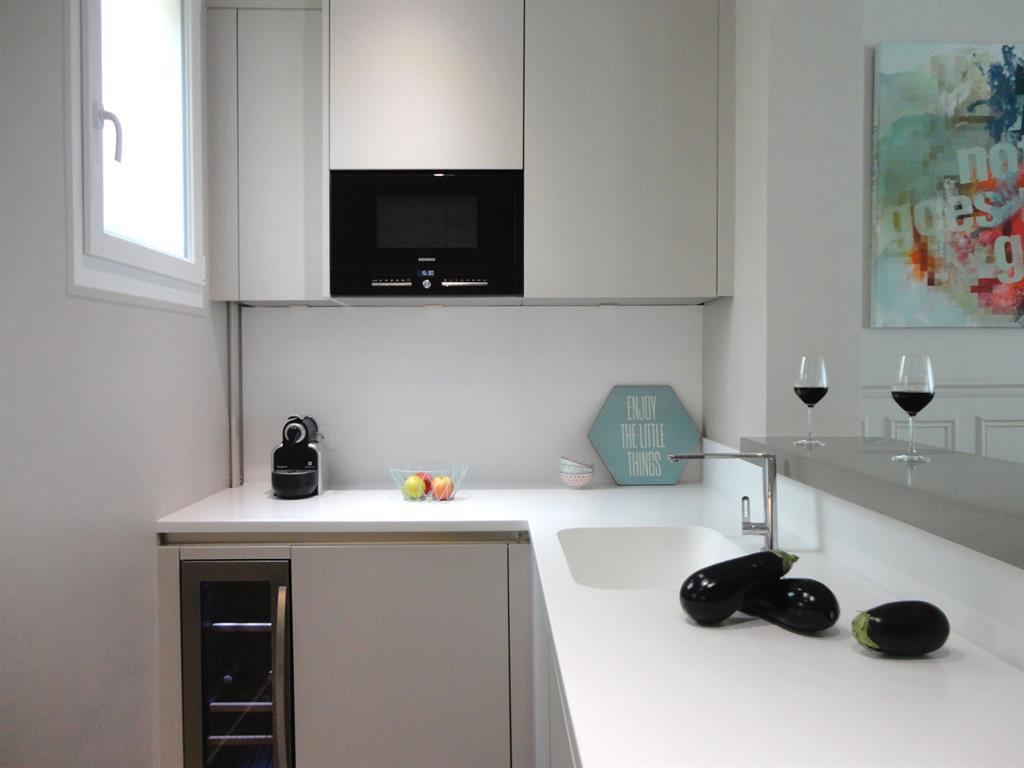 Image Modernisation d'une cuisine