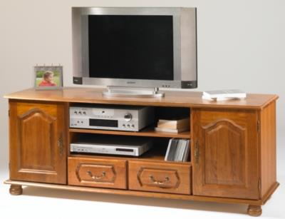 Meuble Tv 2 Portes Large Cluzel Camif Ref A10002475