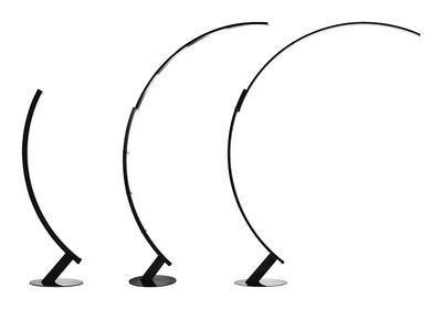 Lampadaire Kyudo LED / H 157 à 212 cm
