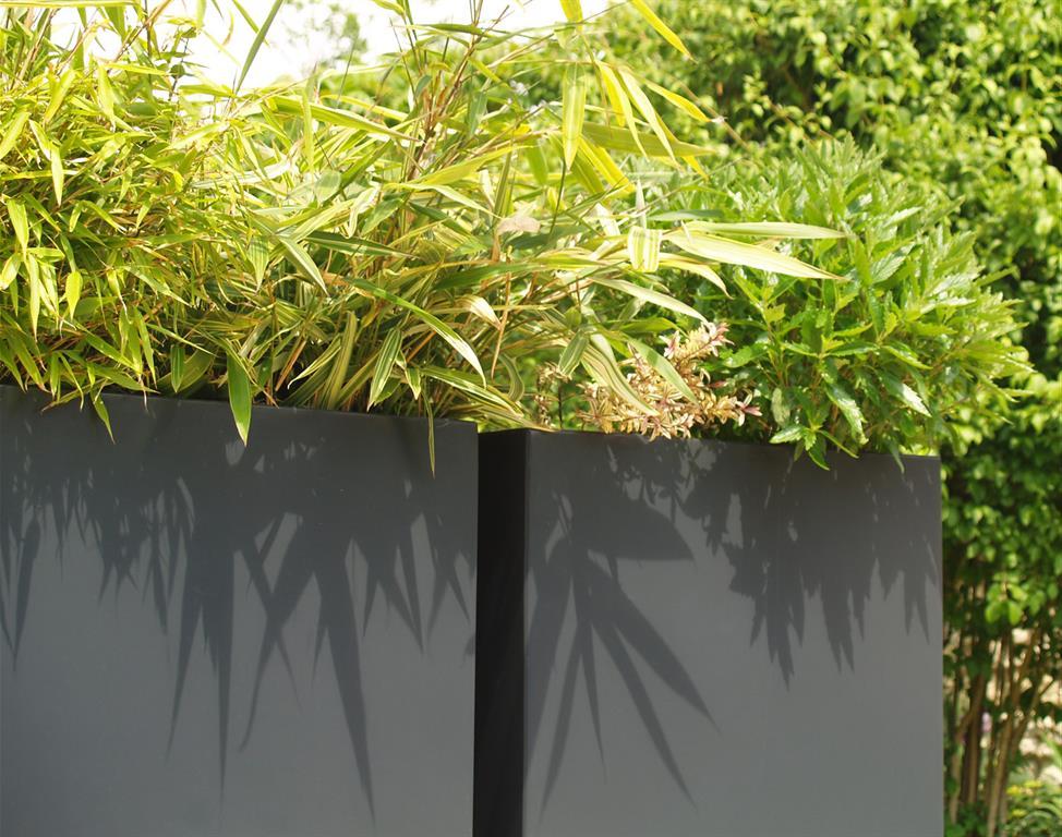 Bacs à plantes