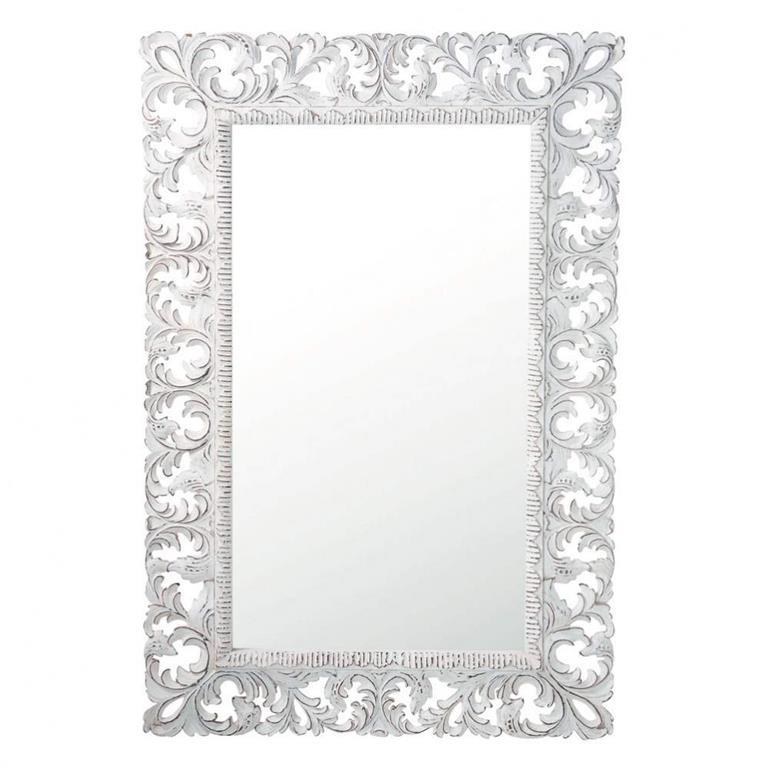 Entr e ou couloir miroirs for Question miroir