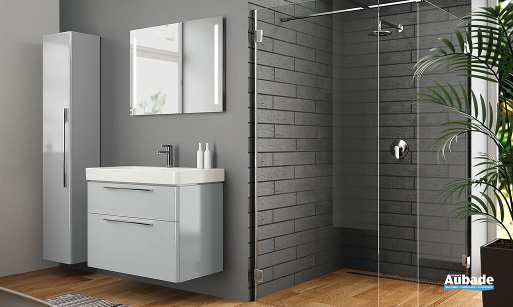 Petite salle de bains Smyle