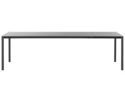 Table à rallonge EXT / L 200 à 320 cm