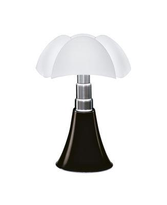Lampe de table Minipipistrello LED / H 35 cm - Martinelli Luce blanc