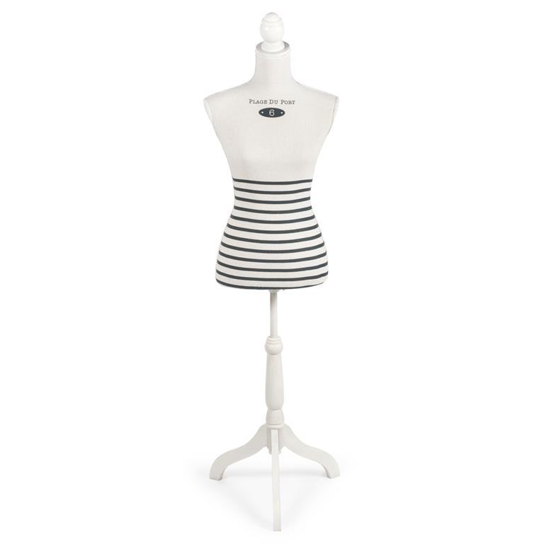 Mannequin couture Matelot H 165 cm