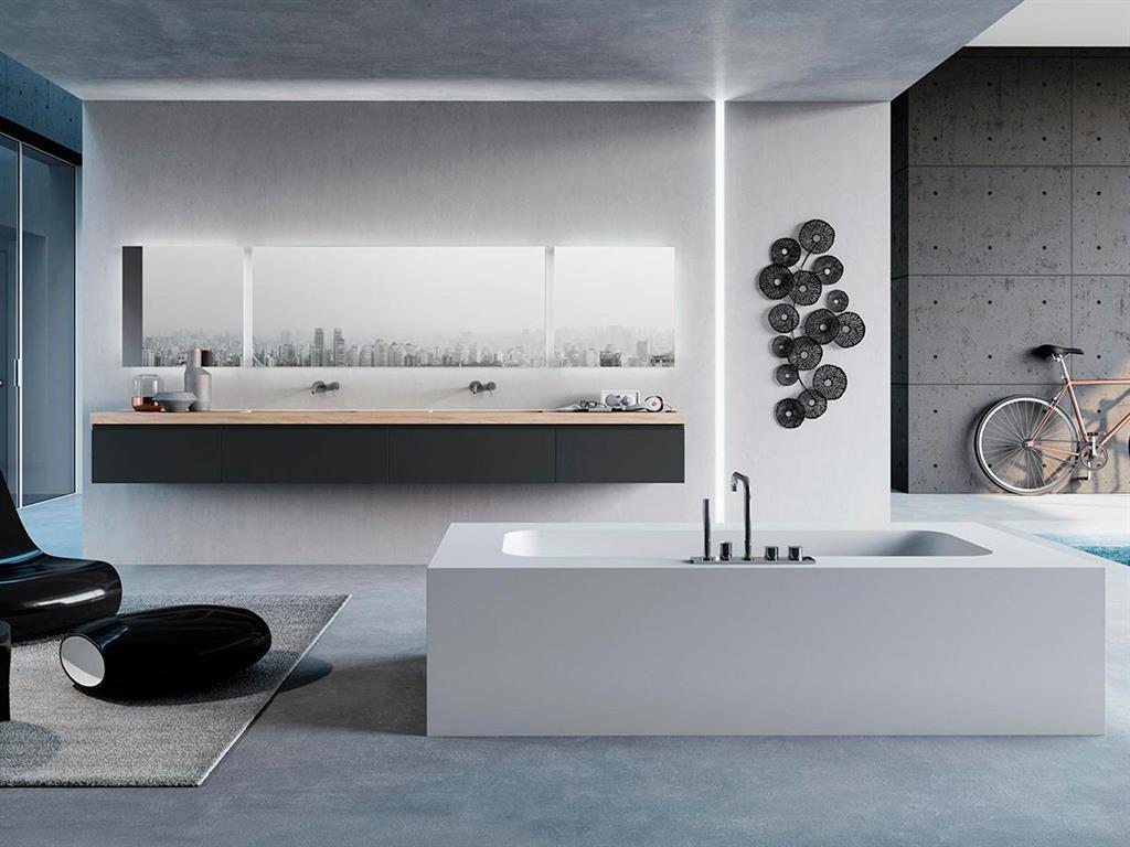 Salle de bains Stocco Over