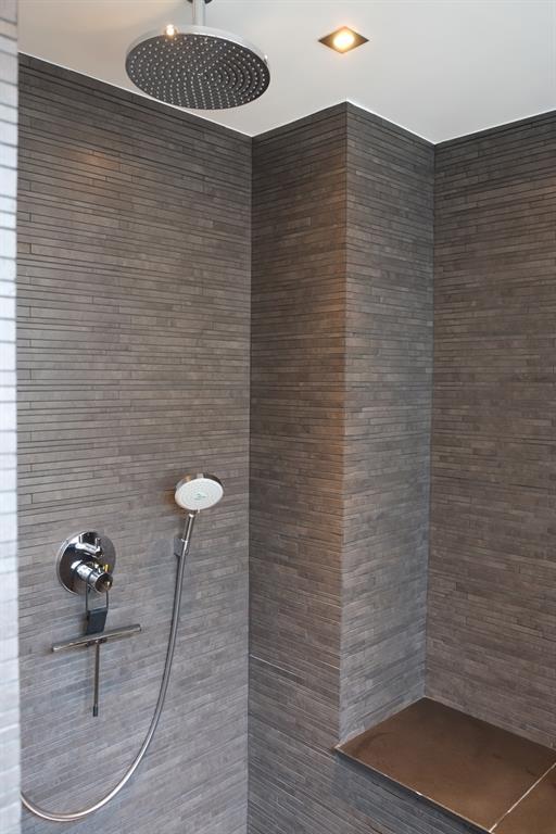 Bevorzugt Douche Italienne En Pierre - Home Design & Architecture - Cilif.com GP94