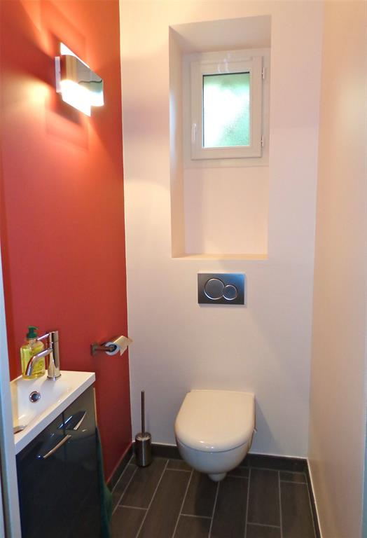 Des toilettes en couleur ATDECO photo n°73 - Domozoom