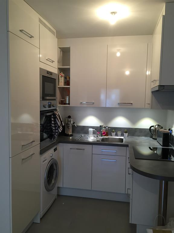 Am nagement appartement for Amenagement petite cuisine 2m2